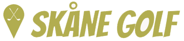 Logo for Skåne Golf